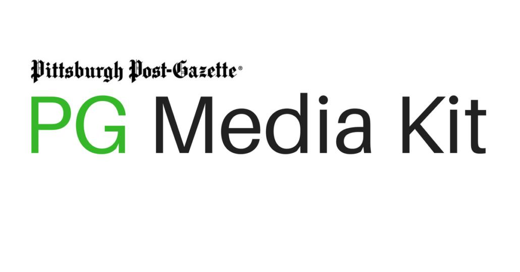 PG Media Kit